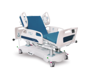 bed for surgery and other medical purposes