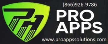 pro apps contact info